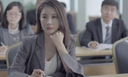台湾i保险形象宣传片