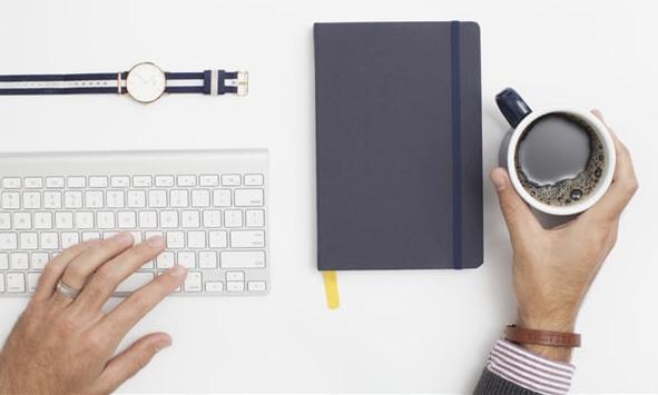 6个关键点提高你的写作水平