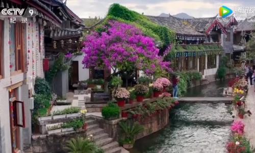 航拍中国第三季:画面很美、文案不错  