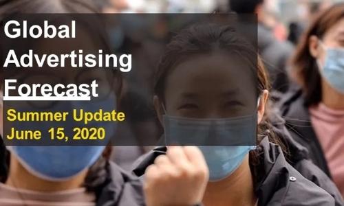 后疫情时期:全球广告市场有望在2021年复苏