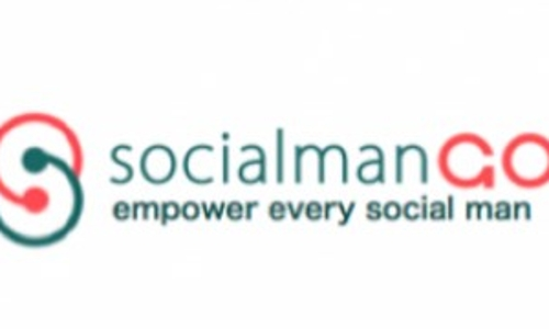 socialmanGo 上海 is looking for ....  